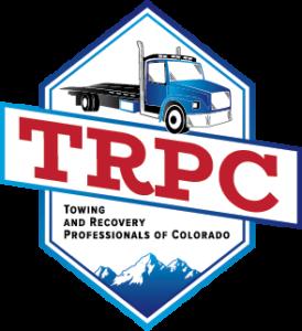 TRPC Badge Logo